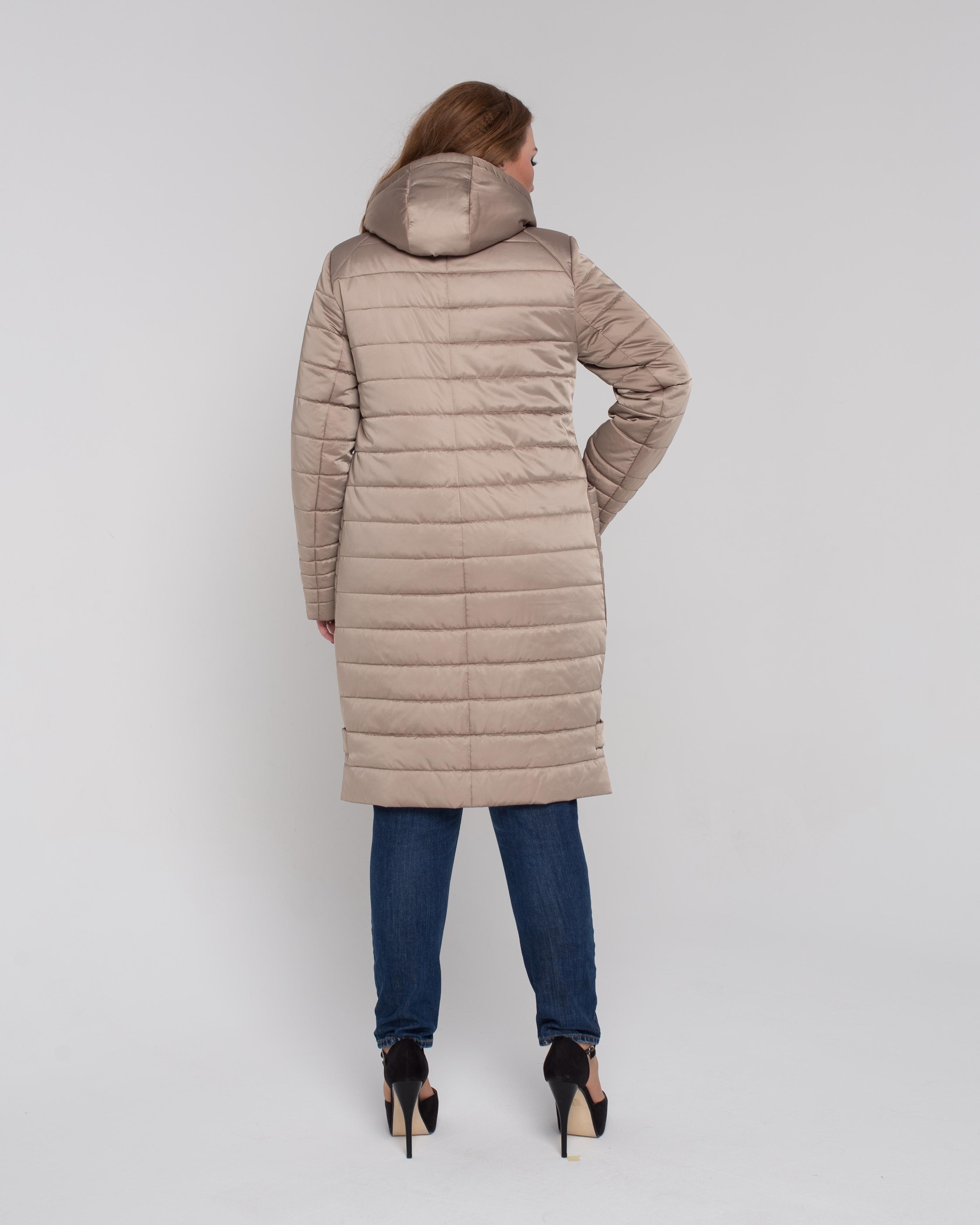 Куртка атлассная