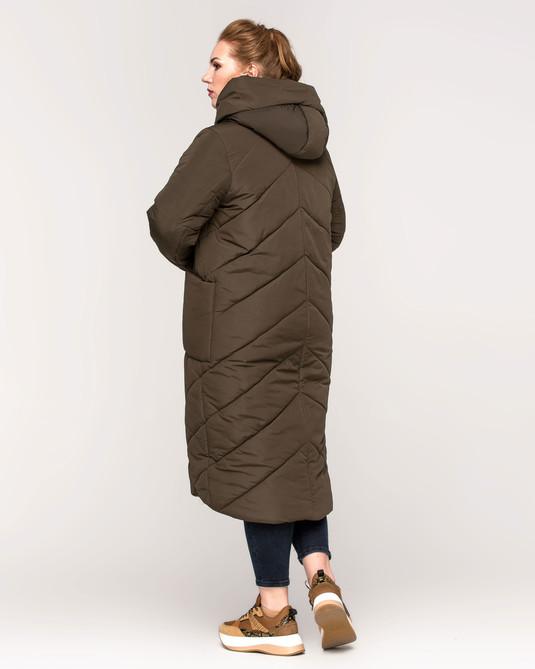 """Куртка """"Одеяло"""" хаки"""