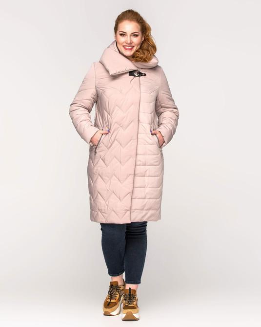 Женская куртка ботал беж