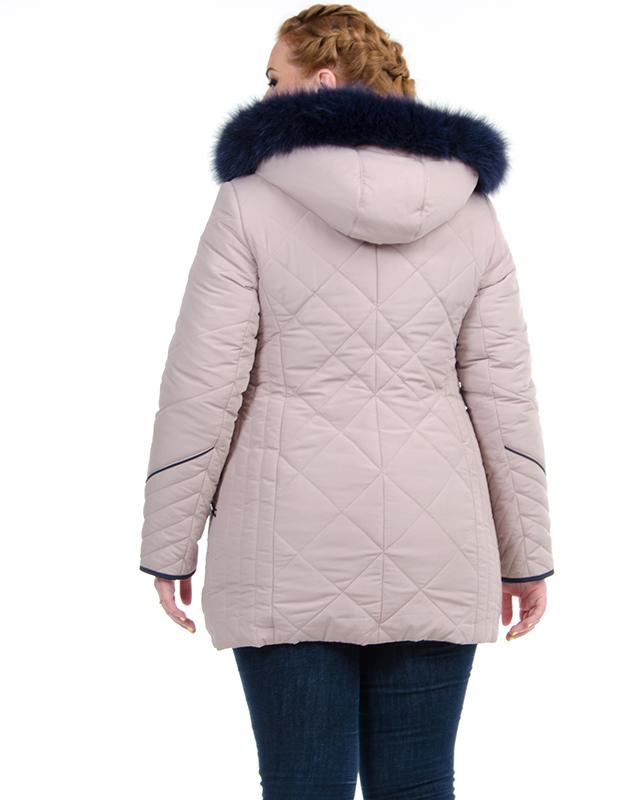 Куртка ботал короткая