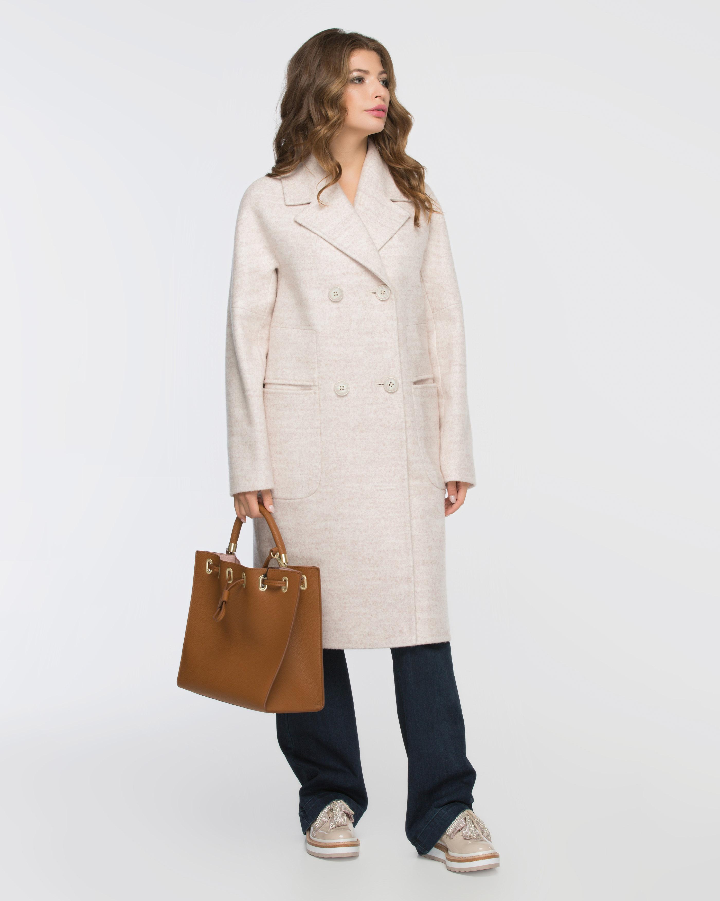 Пальто классика