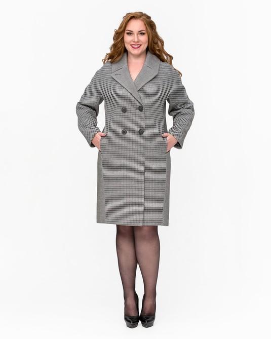 eb7c34525dd54 Пальто Женское Демисезонное - Купить Демисезонное Пальто (Оптом ...